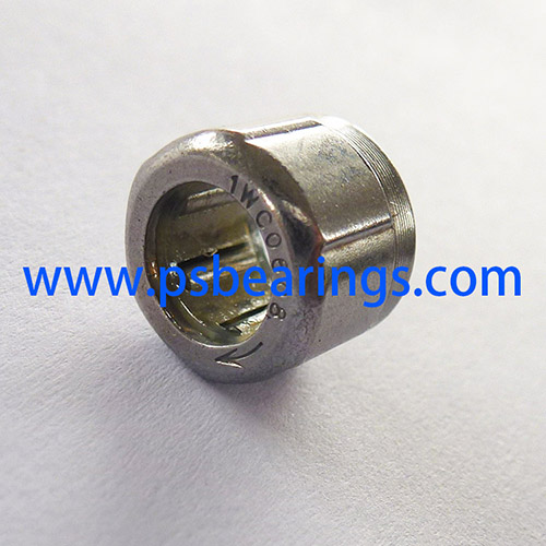1WC Series Fishing Rod One Way Clutch Bearing