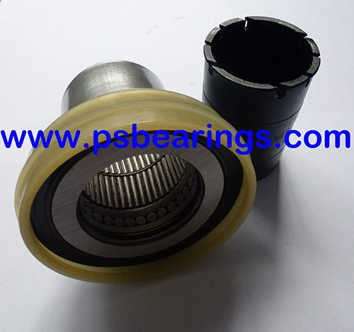 81.93404.0066 MAN TGA Truck King Pin Bearings