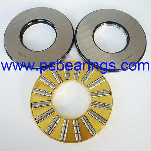 87400 Series Three Rows Thrust Cylindrical Roller Bearing