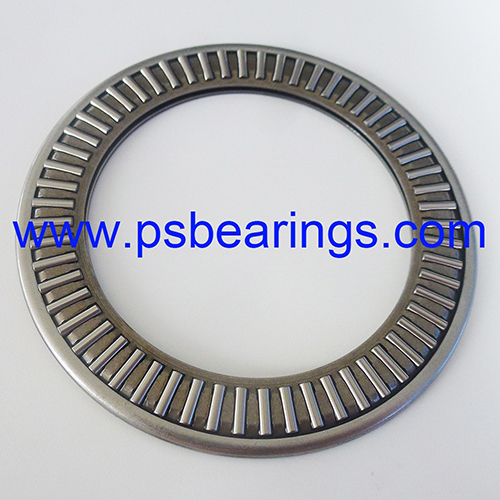 AX Series Unitized Needle Thrust Bearings