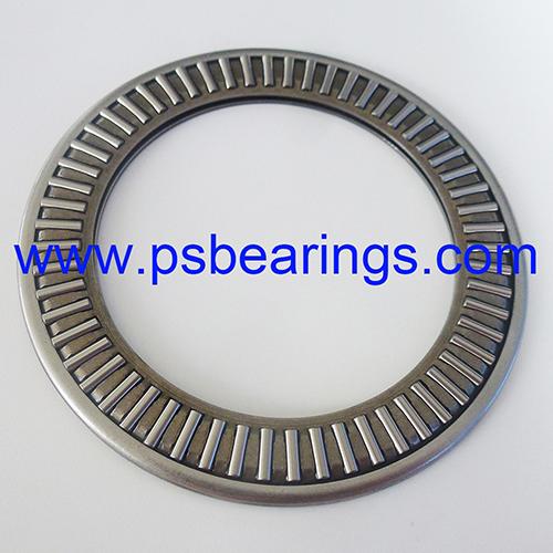 AX Series Unitized Needle Thrust Bearings