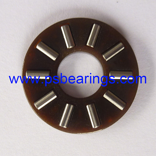 AXK..TN Thrust Needle Roller Bearing with Plastic Cage