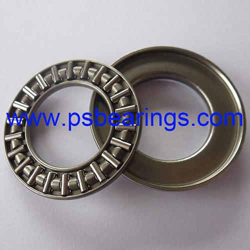AXW Series Thrust Needle Roller Bearings