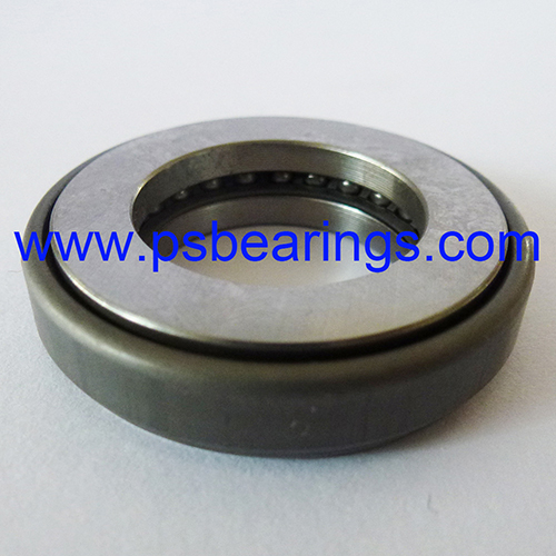 AXZ Series Unitized Thrust Needle Roller Bearings