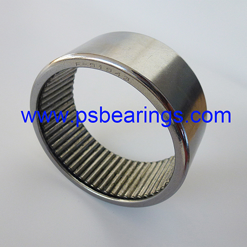 F-91943 F-87054 06.33719.0067 MAN Truck King Pin Roller Bearings