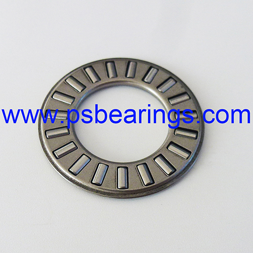 FA Series Exposed Thrust Needle Roller Bearing