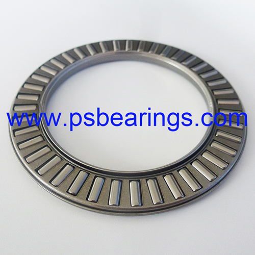 FNTF Series Unitized Axial Needle Roller Bearing