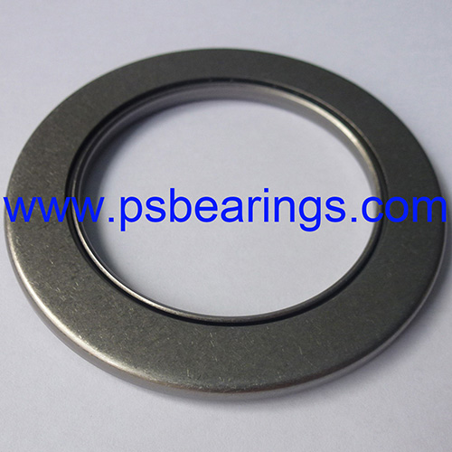 FNTKF Series Unitized Enclosed Needle Thrust Bearings