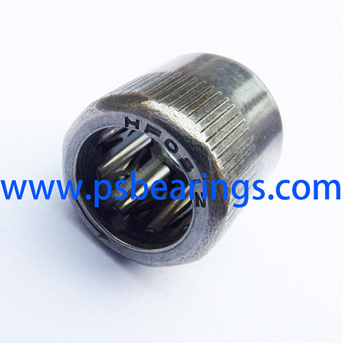 HF..KFR Series Knurled One Way Bearings