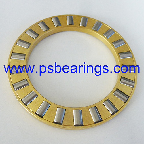 K812 Thrust Cylindrical Roller Bearings