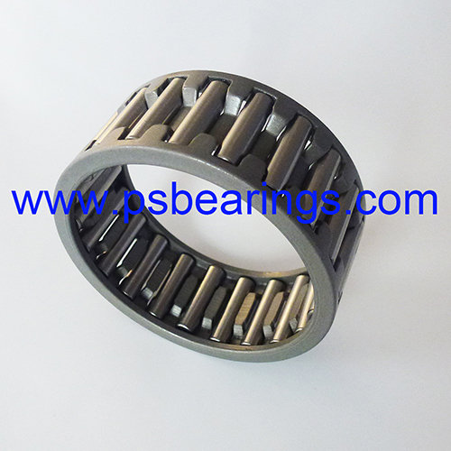 KT Series Needle Roller Cage Bearing