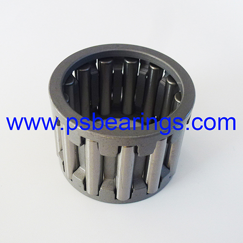 KT..EG Series Connecting Rods Needle Roller Cage Bearings