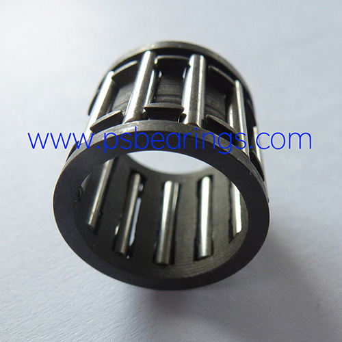 KTV..EG Small End Connecting Rod Needle Cage Bearings