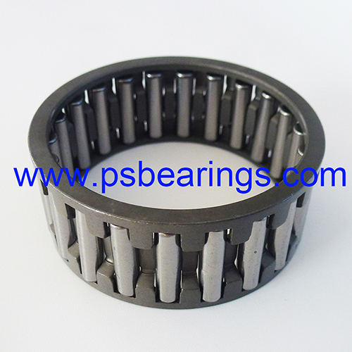 KZK Series Crank Pin Needle Roller and Cage Bearings