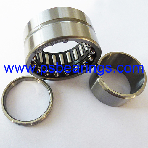 NKIB Series Combined Needle Roller Bearings