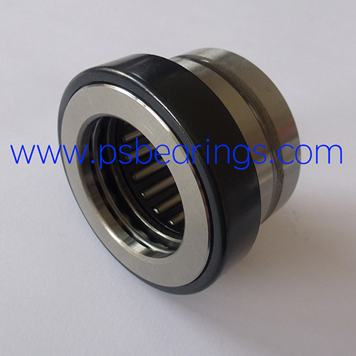 NKX..Z Series Compound Needle Roller Bearings