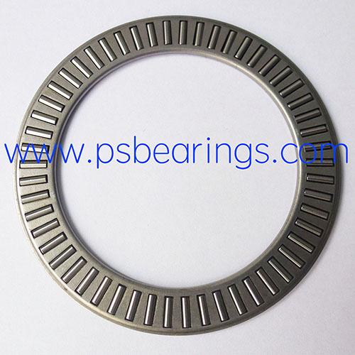 NTA Series Axial Needle Roller Bearings