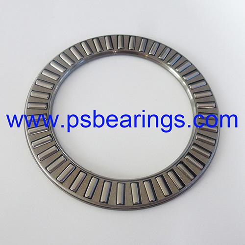 NTB Series Needle Roller Thrust Bearing