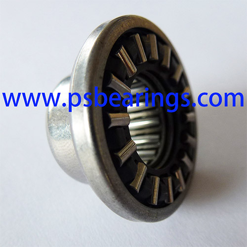 RAX Series Drawn Cup Combined Needle Roller Bearings