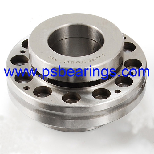 ZARF Series Ball Screw Support Combined Bearings