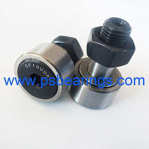 CF..UUR Series Cam Follower Bearings with Seals