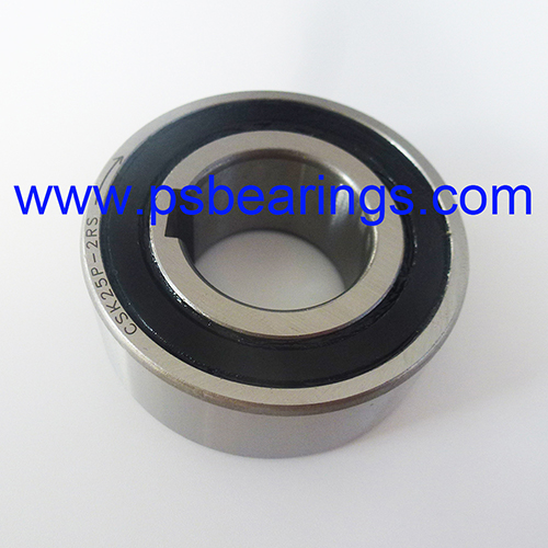 CSK..P-2RS Series Sealed Overrunning Clutch Bearings