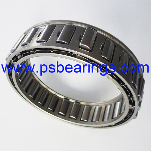 DC Series Sprag Clutches