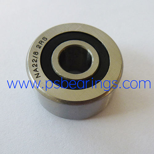 NA22..2RS Series Roller Follower Bearing with Seal