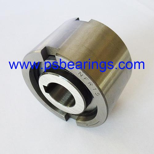 NFR Series Built-in Roller Ramp Freewheel Clutch Bearing
