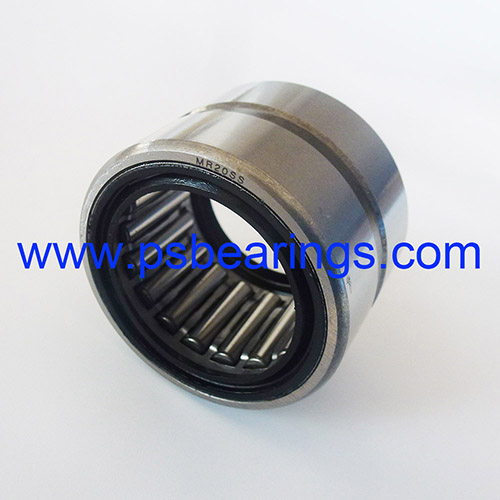 MR..SS Sealed Needle Roller Bearings