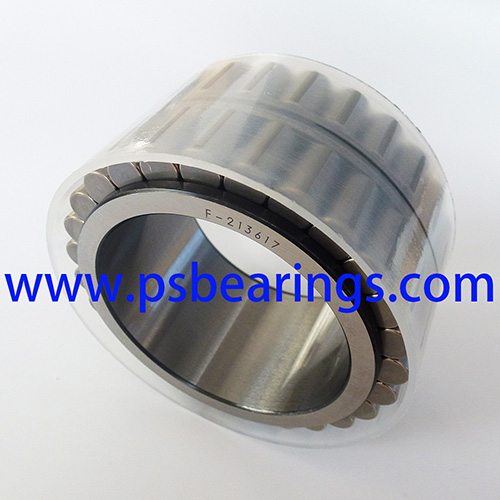 F-213617 Planetary Gear Full Complement Cylindrical Roller Bearings