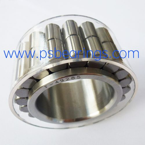 F-49285 Gearbox Planetary Gear Full Complement Cylindrical Roller Bearings