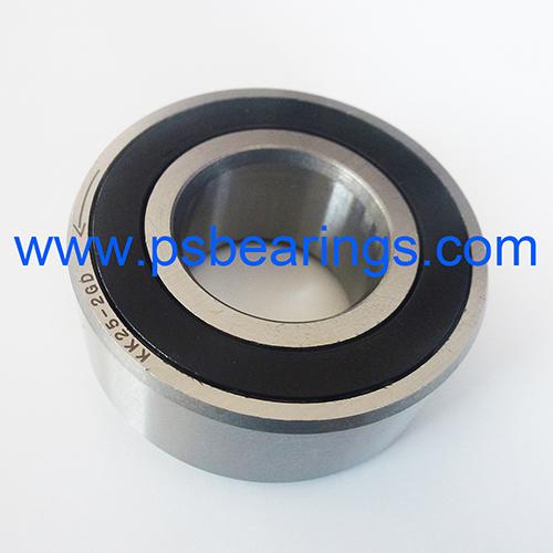 KK..2GD Series Sealed Freewheel Clutch Bearing
