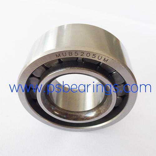 MU Series Rear Wheel Cylindrical Roller Bearing