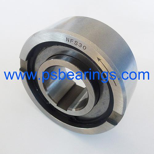 NFS Series Roller Ramp Cam Clutch Bearing