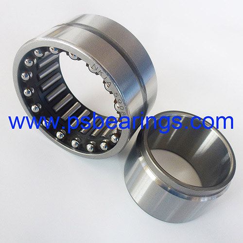 NKIA Series Combined Needle Roller Bearings