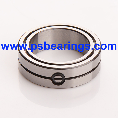 NNC49..CV Full Complement Cylindrical Roller Bearings