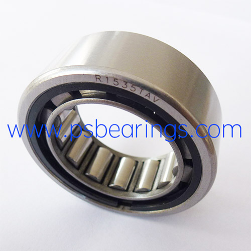 R1535TAV Rear Wheel Cylindrical Roller Bearings