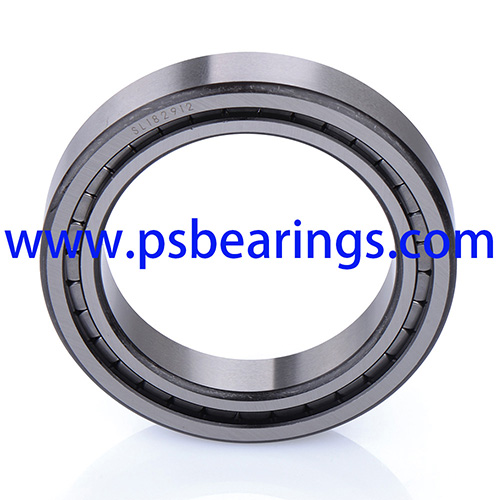 SL1829 Single Row Full Complement Cylindrical Roller Bearings