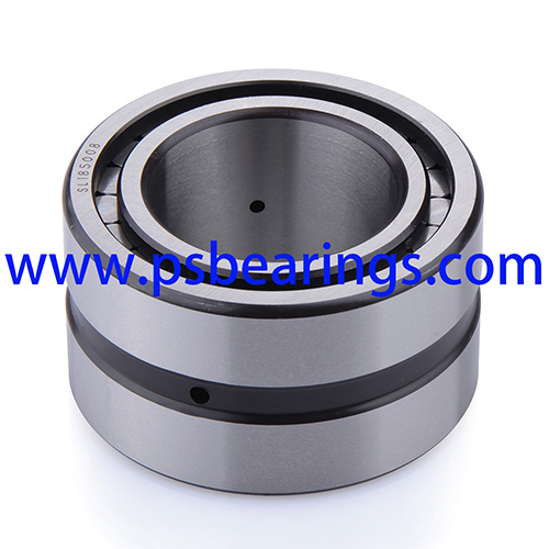 SL1850 Double Rows Full Complement Cylindrical Roller Bearings