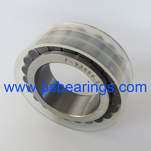 F-93666.2 Rotary Reducer Cylindrical Roller Bearings