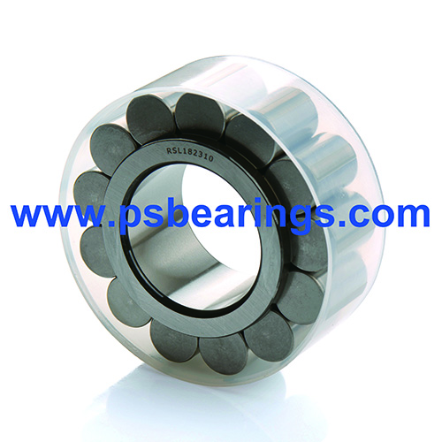 RSL1823 Full Complement Cylindrical Roller Bearing