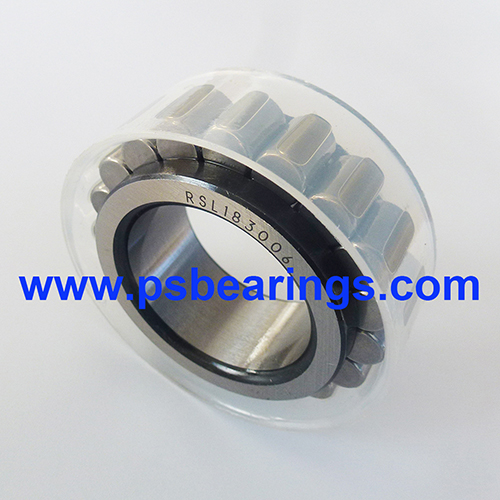 RSL1830 Single Row Full Complement Cylindrical Roller Bearings