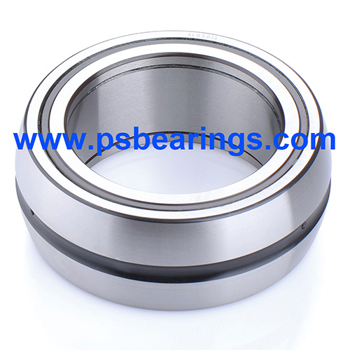 SL050..E Spherical Full Complement Cylindrical Roller Bearings