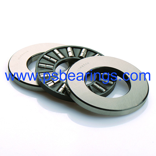 893 Series Thrust Cylindrical Roller Bearings