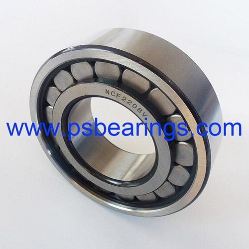 NCF22 Single Row Cylindrical Roller Bearing