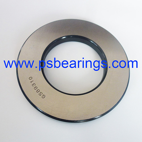 GS893 Series Bearing Thrust Washer