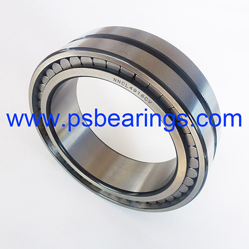 NNCL49 Cylindrical Roller Bearing