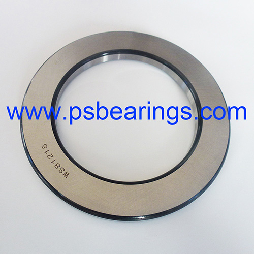 WS812 Series Bearing Washer