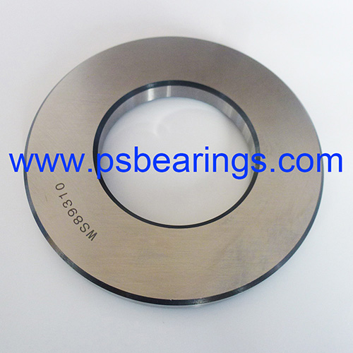 WS893 Series Thrust Bearing Washers